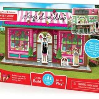 STORYTIME TOYS – SWEET SHOP $