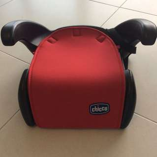 Chicco car booster