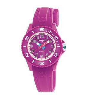 AM:PM 日本原廠 小童手錶