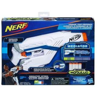 Nerf Modulus: Mediator Stock (0029)