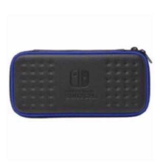 Brand New Nintendo Switch Hori Tough Case with Game Card Slots