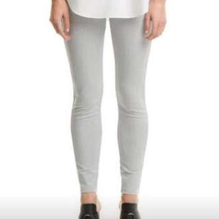 Brand new Country Road Grey Marle Woven Leggings