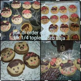 Cookies ed. Imlek