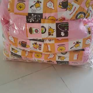 Brand New Baby Cot Bedding Set