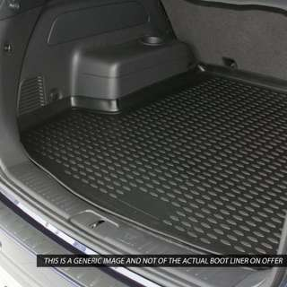 Lexus NX Boot Tub