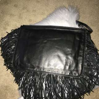 Country Road oversized pouch