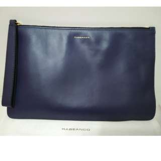 Authentic Rabeanco Clutch