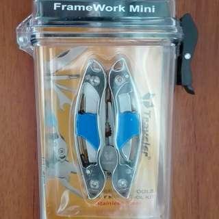 Traveler framework mini