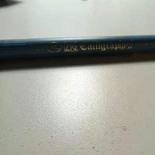 Zig Calligraphy Marker