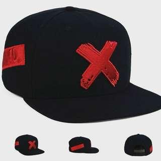 Jordan Banned Snapback Hat NBA Basketball cap