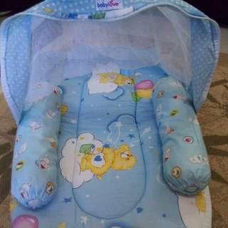 Tilam Baby Berkelambu