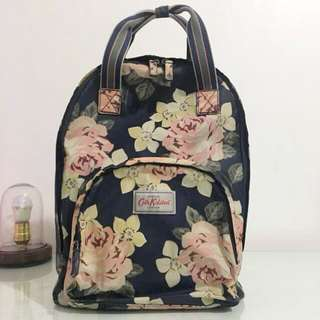 Cath Kidston Multi Pocket Backpack