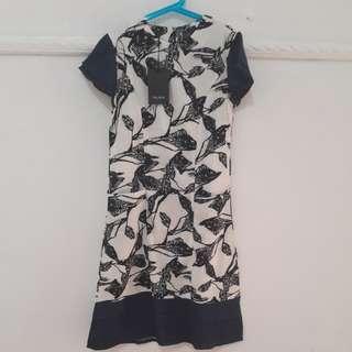NEW Dress Felinin
