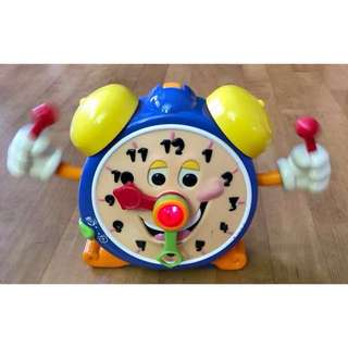 FUN YEARS Clock Wise for Preschoolers Kids (Electronic Clock Teaching Time)