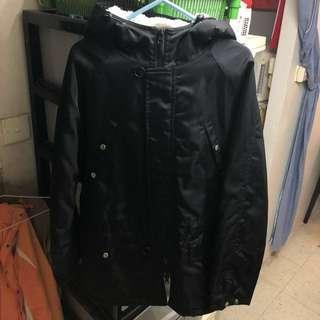 N-3B parka 軍褸 jacket