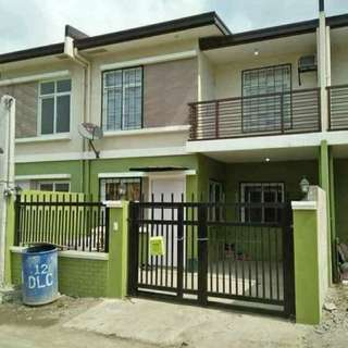 Adelle 4 bedroom townhouse