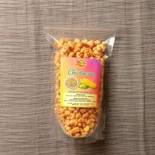 Ilocos Chichacorn (authentic)