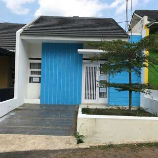 Dijual NEGO Rumah Nyaman di Sindanglaya Bandung
