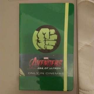 變型俠醫記事簿Hulk Notebook