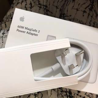 NEW Apple power adapter wire extension