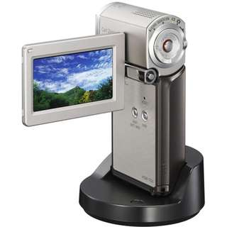 Sony HDR-TG1 High Definition Handycam Camcorder Video Recording