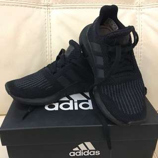 Adidas swift run shoe