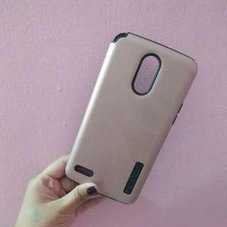 3 days old LG Stylus 3 Incipio Case