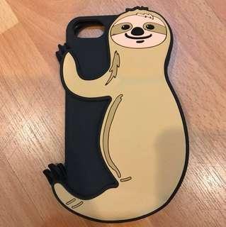 Typo iPhone 6/6s/7/8 phone case
