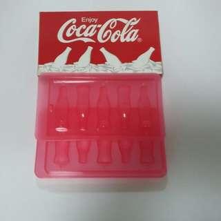 珍藏極品可樂冰冰製模
