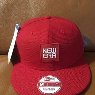 New Era cap 帽