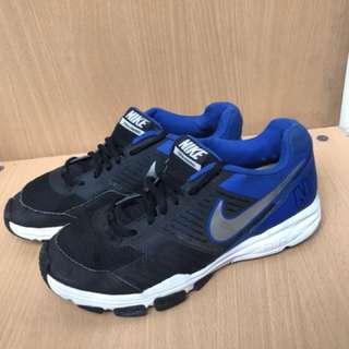 Sepatu sport import second ya bro