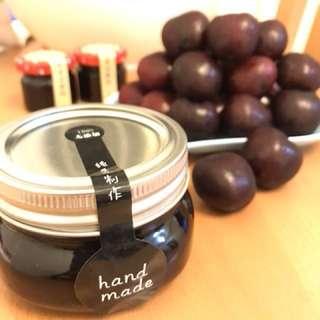 期間限定🍒車厘子手工果醬 Cherry Jam (Net weight: 150g)