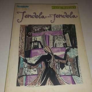 "Trilogi ""Jendela-jendela"" by fira basuki"