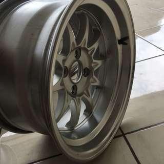 Ce28 celong R15x8 4/100
