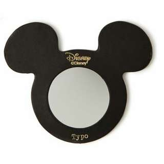 Mickey Travel Mirror