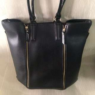 Office bag leather