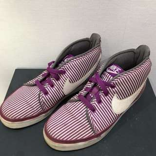 Nike Toki Canvas Bold Berry