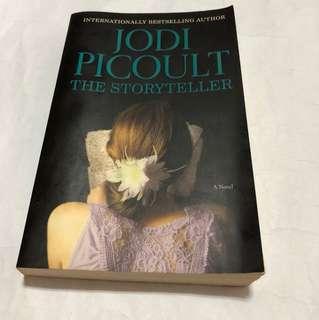 Jodo Picoult (The Storyteller)