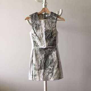 Maurie & Eve dress size SMALL