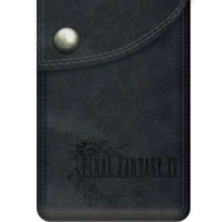 Final Fantasy 15 Pouch Special Edition.