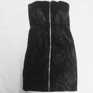 SALE: Barbara Party Dress