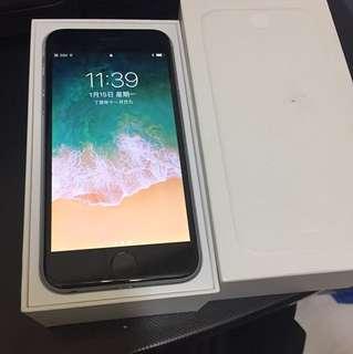 Very new iPhone6. 64gb