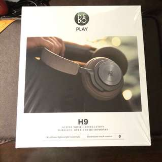 B&O Beoplay H9 (Argilla Grey)