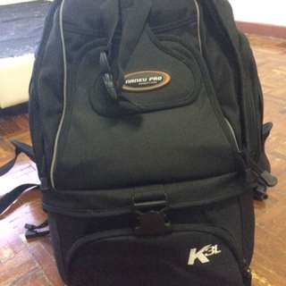 Camera Bag Neneu Pro K3L (New Price RM500)