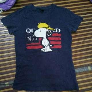 NII QUALIFIED shirt