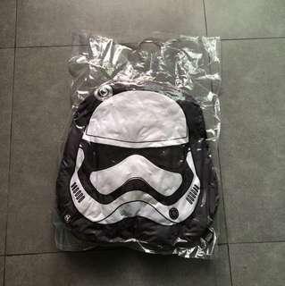 Hot Toys Cosbaby Starwars Stormtrooper cushion 星球大戰白兵咕𠱸