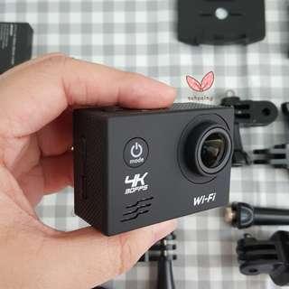 GOQ V3 Action Camera