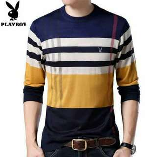 Playboy (freesize S to L)