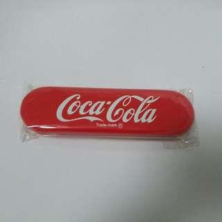 可樂鐵筆盒