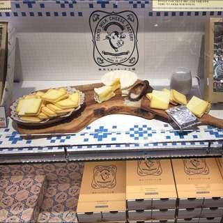 🚚 東京牛奶起司工廠 Tokyo Milk Cheese Factory有香濃起司夾心  20入 現貨不用等